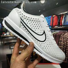 2018 On Sale Nike Classic Cortez Womens Sports Shoes Wheat Tenis Nike Casual, Tenis Nike Air Max, Casual Sneakers, Sneakers Fashion, Casual Shoes, Nike Classic Cortez, Nike Cortez Shoes, Nike Shoes Air Force, Adidas