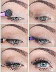 Cómo conseguir el maquillaje ideal esta temporada