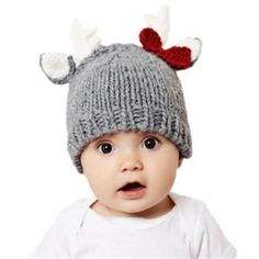 86ea4b620 52 Best Beanie knit hat with ears for kids images in 2017 ...