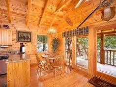 Gatlinburg cabin at http://www.encompassvacations.com/lister/view-listing/18