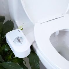 Cool Tushy Classic $75 for warm/cold option: toilet needs to be near sink