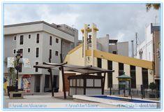 - AreaLosAlcazares Seleccionada por @AreaMarMenor #FindeSemanaEspecial Multi Story Building, Mansions, House Styles, Home Decor, Decoration Home, Room Decor, Villas, Interior Design, Home Interiors