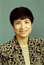 Duy-Loan Le, Senior Fellow, Texas Instruments (1st woman and 1st Asian-American TI Senior Fellow), WITI Hall of Fame 2001, Vietnamese American National Gala Golden Torch Award 2006, ABI Women of Vision Award for Leadership 2007, helped establish the Sunflower Mission, a non-profit educational organization for poor children of Vietnam