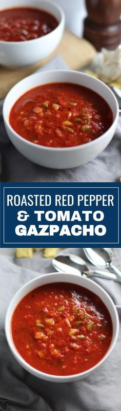 This Roasted Red Pep