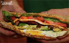 """Restaurant Replica: """"The World's Greatest Sandwich"""" from The Knight House 