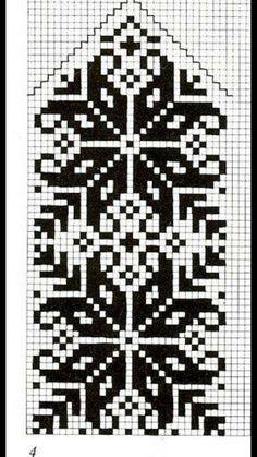 værhorn-rosa fair isle knit chart by shana Cross Stitch Bookmarks, Cross Stitch Borders, Cross Stitching, Cross Stitch Embroidery, Cross Stitch Patterns, Knitting Charts, Knitting Stitches, Knitting Patterns, Bead Loom Patterns
