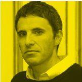 Tristan Hughes, Picador Guestprofessor 2006/2007