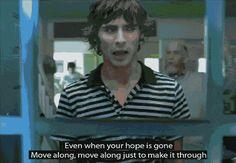Be hopeful!
