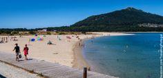 Playa da Foz do Minho, Caminha. Viana do Castelo #portugal #minho