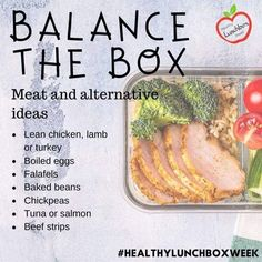 Back to school is approaching. Here are some great healthy ideas for lunches from nutritionaustralia. Balance the box with meat and alternatives providing protein for growing bodies. Check out for more ideas. Bento Box, Lunch Box, Chickpea Tuna, Baked Falafel, Beef Strips, Turkey Chicken, Baked Eggs, Real Food Recipes, Lamb