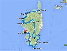 Een roadtrip door Corsica, een droombestemming! Over enkele weken is het zover, na lang aftellen gaan we dit eiland uitgebreid verkennen gedurende 12 dagen. Hoewel dit jaar een combinatie reis West Canada/IJsland op de planning stond, had het leven helaas maar tegelijkertijd gelukkig andere plannen. Al langere tijd was ik nieuwsgierig naar Corsica. Het eiland …