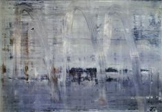 Gerhard Richter » Art » Paintings » Abstracts » Abstract Painting » 867-1