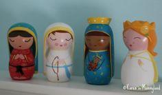 Catholic Dolls for Kids