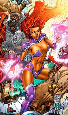 That necessary, Dc comics starfire sexy remarkable