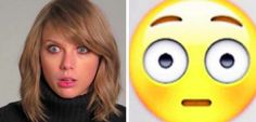 When the teacher says you have a Pop Quiz and you don't know anything.   Who's face shows it better? Taylor Swift or Emoji Pick your choice and get your Shiki emoji wristbans online.  Shop ---> https://shikibands.com   #AsSeenOnTV #Emoji #friendship #wristbands #fashion #collectibles #kidsfashion #Great #Gift #Love #CoolKids #OhNo #TaylorSwift #Emoji #Whodiditbetter #Cute #Trending