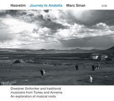 Marc Sinan Hasretim – Journey to Anatolia #2330/31