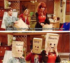 Married with Children.