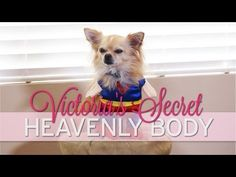 Victoria's Secret Workout: Heavenly Body - YouTube