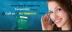 If your Kaspersky is not working properly and you do not understand what you should do? If yes, then no need to panic. We at expert technical support team   Ireland provide you fast and stay able antivirus service so that your device will work properly. Then make a call on Kaspersky Phone Number Ireland +353-  768887727. Ireland, Number, Phone, Telephone, Irish, Mobile Phones