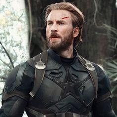 Chris Evans | Steve Rogers | Capitão América | Capitain America | Marvel Studios | Herói | Hero