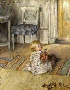 1890 Pontus on the Floor