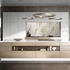 Small Galley Kitchens, Ikea Home, House Windows, Minimalist Kitchen, Ceramic Design, Cuisines Design, Kitchen Design, Decoration, Interior