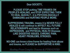 post traumatic stress disorder ptsd PTSD complex ptsd