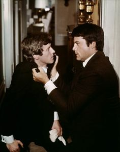 The Jokers starring Oliver Reed and Michael Crawford. One of my favourite films ever and unavailable. Frank Spencer, Tom Courtenay, Alan Bates, Oliver Reed, Sound Film, Julie Christie, Ridley Scott, The Lucky One, Sean Connery