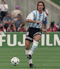Fernando Redondo.Selección Argentina Campeón Copa FIFA Confederaciones Arabia Saudita 1992 y Copa América Ecuador 1993.Campeón Sudamericano Sub-16 Argentina 1985.