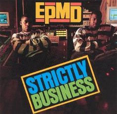 Listening to Strictly Business by EPMD on Torch Music. Now available in the Google Play store for free.