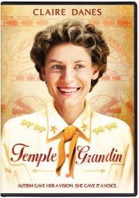Temple Grandin. A must-see movie! #autism
