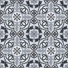 Cement Tile Shop - Encaustic Cement Tile Harper III
