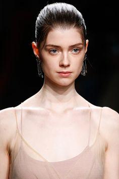 fashion elegance luxury beauty — Valentino Fall 2016  Source:voguerunway.com