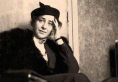 Hannah Arendt y Martin Heidegger: El amor como autorrevelación