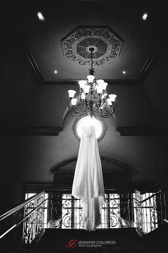 Jennifer Childress Photography | Hotel Fiesole | Associate Photographer | Skippack, PA | Wedding | Enchanted Florist | Bride | Wedding Dress          www.jennchildress.com