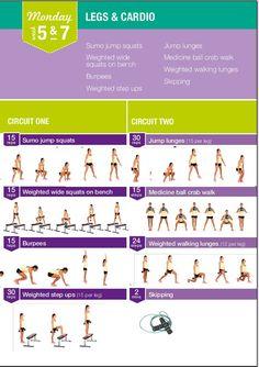 kayla-itsines-body-guide-bikini-5-program - Picmia
