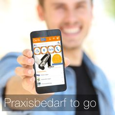 Praxisbedarf und Massagezubehör to go. Der mobile Onlineshop von Profis für Profis. | Clap Tzu ©Fotolia http://www.claptzu.de