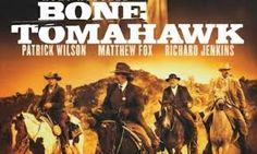 Sadly, Kurt Russell is gonna be remembered for his turn in Hateful 8, when he shines much brighter in this one. One of the best westerns ever produced, and it's a horror film too! But you need to wait till the last 30 mins of an over 2 hour long movie to get to it. Features the goriest death in a film in 2015. A great film.  5 out of 5