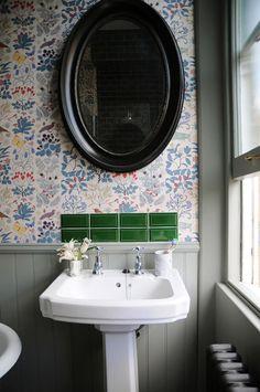 A Creative Home in North London   Design*Sponge