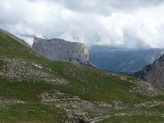 Mont Aiguille du Vercors