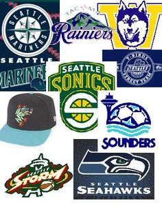 Seattle Sports Teams