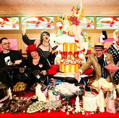 Or feast on some chocolate instead at Choccywoccydoodah. 51 Things You Simply Must Do In Brighton Brighton Pubs, Brighton And Hove, Choccywoccydoodah, I Miss My Sister, London Party, England Ireland, British Summer, Party Activities, London Travel
