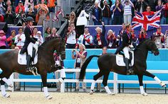 Carl Hester As Enthusiastic As Ever Making Plans for 2020 Tokyo Olympics–Part 1 of 2 – Dressage-News