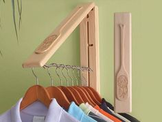 """Visit our site for additional relevant information on """"laundry room storage diy shelves"""". It is actually a great area for more information. Laundry Room Storage, Laundry Room Design, Diy Storage, Storage Spaces, Storage Ideas, Laundry Hanger, Clothes Storage, Storage Shelves, Tent Storage"""