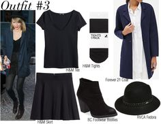 Get the Style: Taylor Swift Fall Street Style 2014
