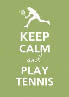 Tennis tennis tennis. Vanaf mijn 10de heb ik getennist vrije tijd en in competitieverband. #tennislessons