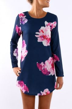 Jezabel Dress