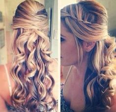 20 Long Wedding Hairstyles
