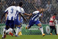 Quaresma resolveu o problema do FC Porto - PÚBLICO