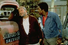 """Sanford and Son"""